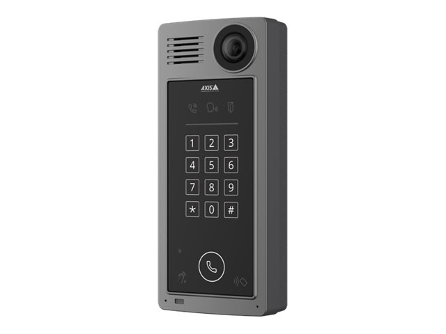 AXIS A8207-VE Network Video Door Station